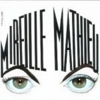 Cover Mireille Mathieu - Mireille Mathieu [1991]